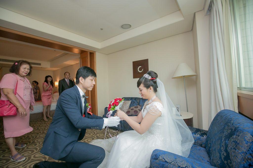 婚禮記錄02  馥都飯店,板橋里民活動中心