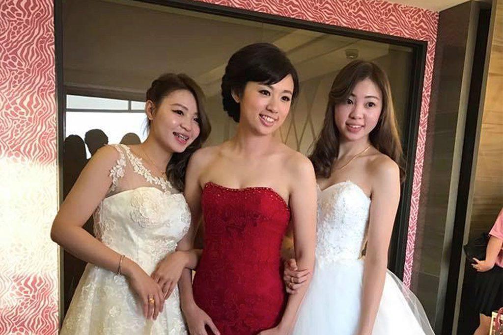新娘秘書~三好國際酒店