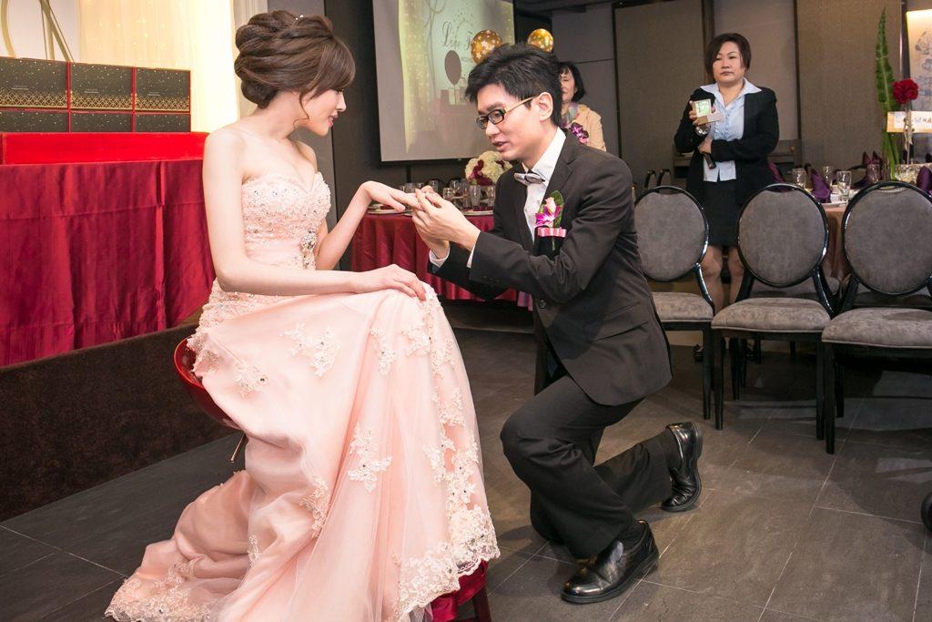婚禮記錄01   蘇杭會館