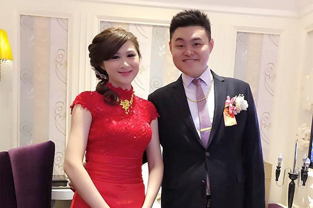 新娘秘書~寬和宴展館